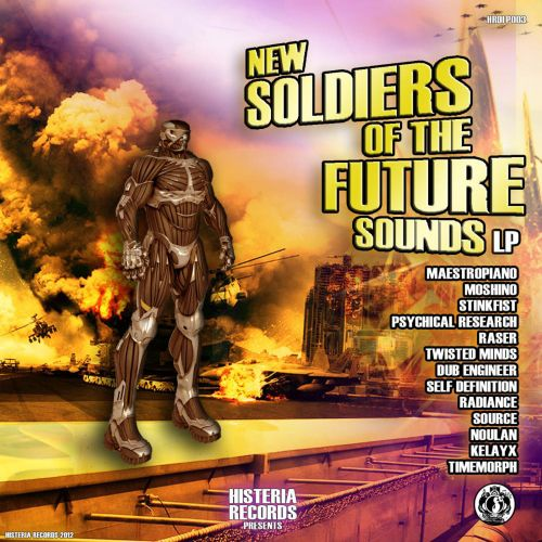 New Soldiers of the Future Sounds
