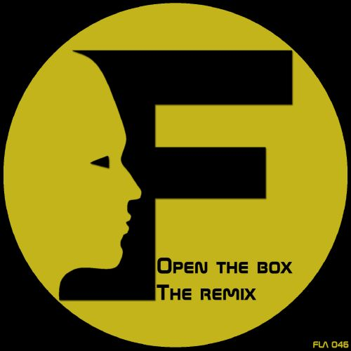Open the Box the Remix