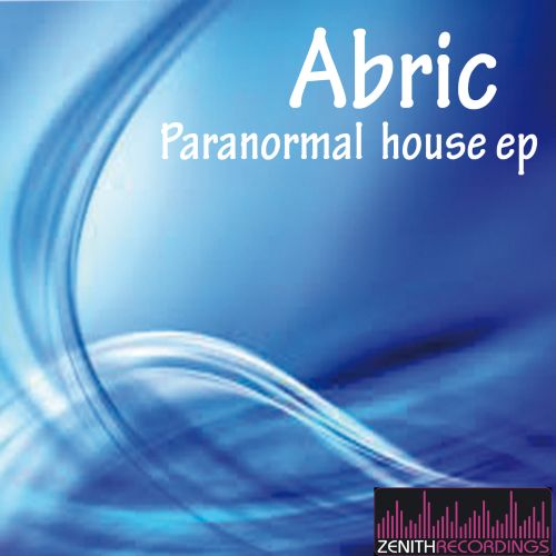 Paranormal House EP
