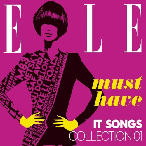 Elle: Must Have It Songs Collection, Vol. 1