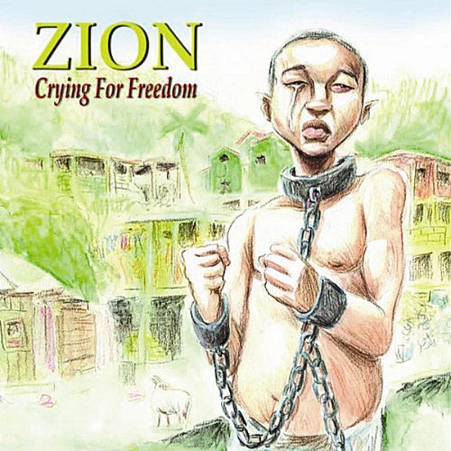 Crying for Freedom