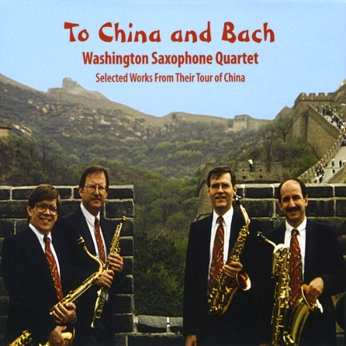 To China and Bach