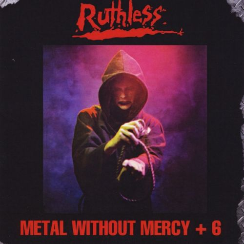 Metal Without Mercy +6