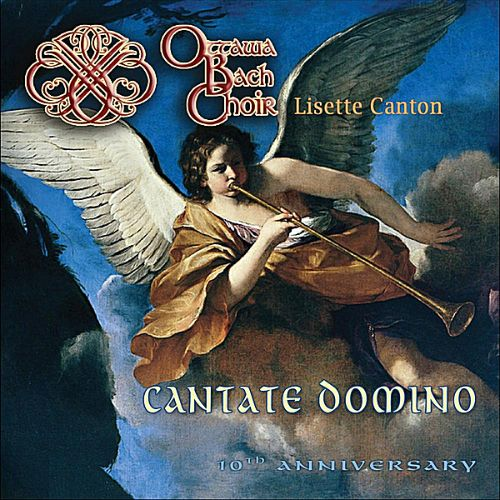Cantate Domino: 10th Anniversary