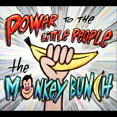 Power to the Little People
