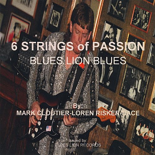 6 Strings of Passion