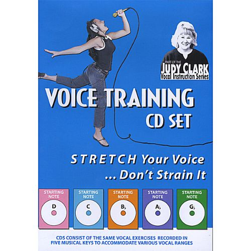 Voice Training: Add On To