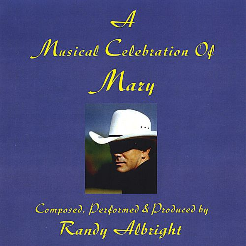 A Musical Celebration of Mary