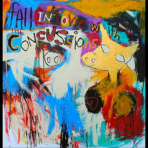 Fall In Love With the Concussions