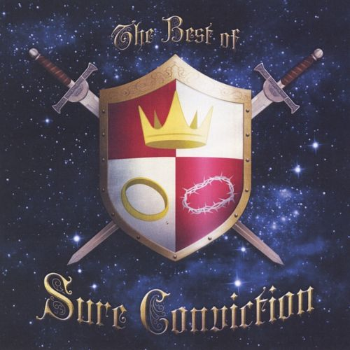 The Best of Sure Conviction