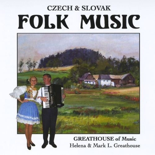 Czech and Slovak Folk Music