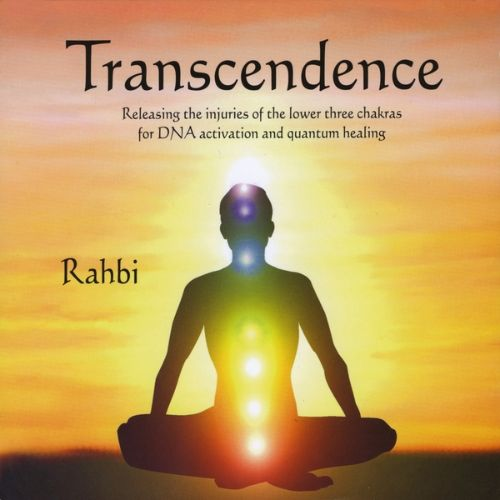 Transcendence: Releasing the Injuries of the Lower Three Chakras For Dna Activation and Quantum Healing