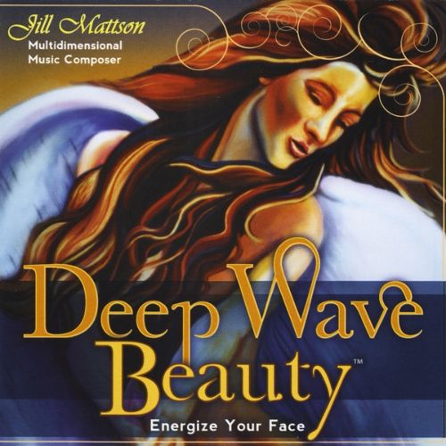 Deep Wave Beauty (Energize Your Face)