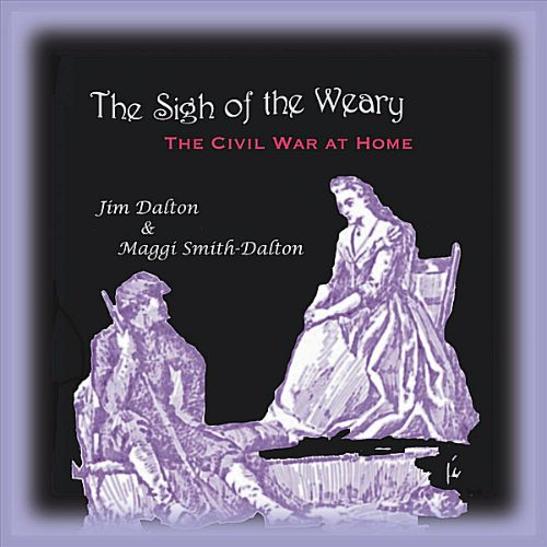 The  Sigh of the Weary: The Civil War at Home