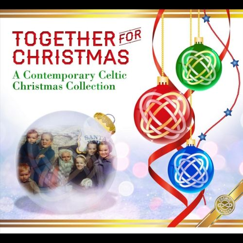 Together for Christmas: a Contemporary Celtic Collection