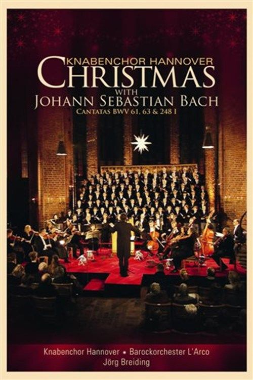 Christmas with J.S. Bach [Video]