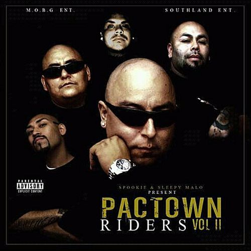 Pactown Riders, Vol. 2