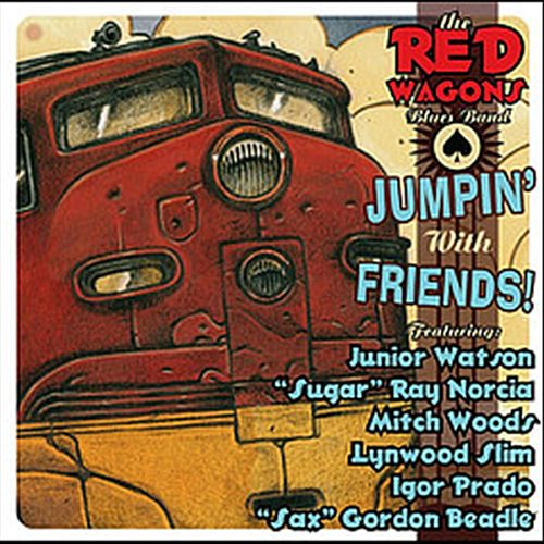 Jumpin' With Friends!