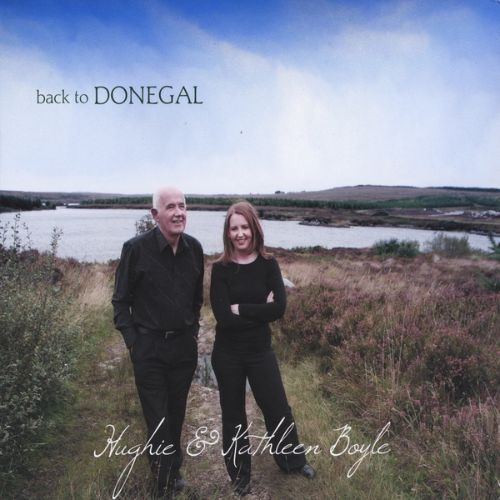 Back to Donegal