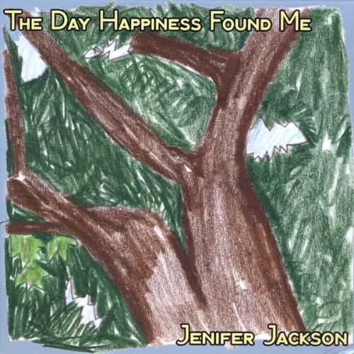 The Day Happiness Found Me