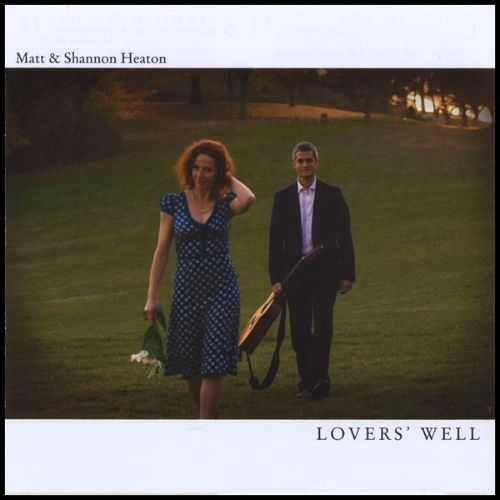 Lovers' Well