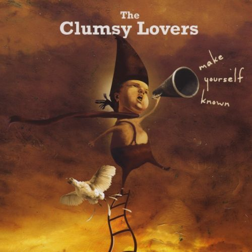 Make yourself known the clumsy lovers songs reviews credits make yourself known solutioingenieria Image collections