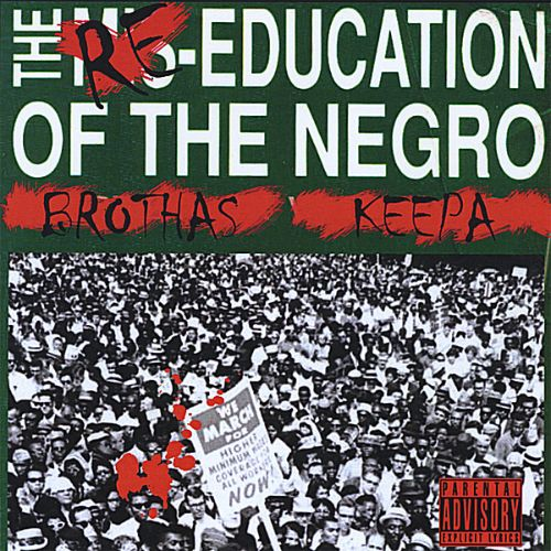 The  Re-Education of the Negro