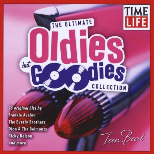 The  Ultimate Oldies But Goodies Collection: Teen Beat
