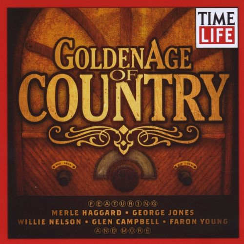 Golden Age of Country [CD Baby]