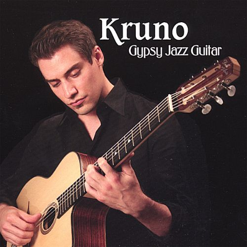 Gypsy Jazz Guitar