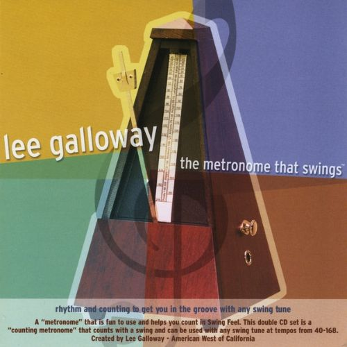 The  Metronome That Swings