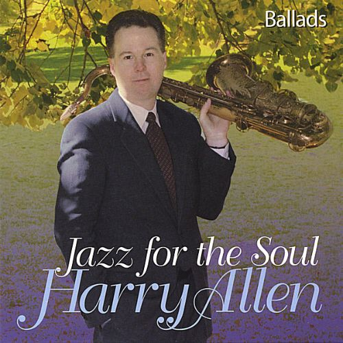 The Harry Allen Quartet