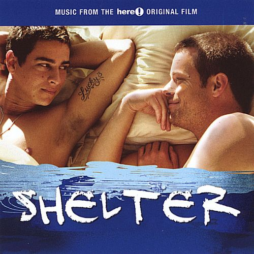 Shelter: Music from the Here!