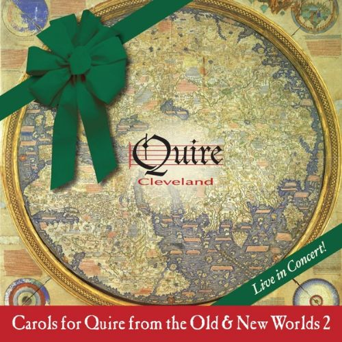 Carols for Quire from the Old & New Worlds, Vol. 2