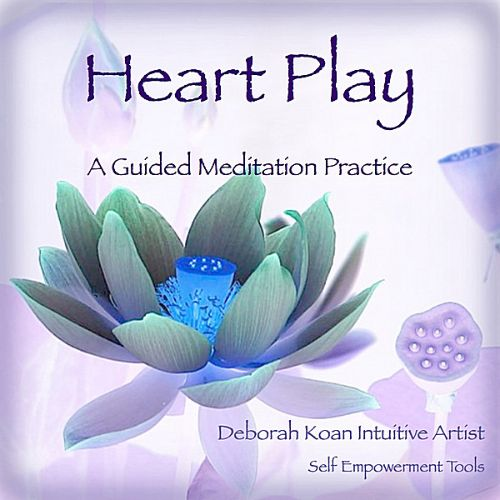 Heart Play: A Guided Meditation Practice