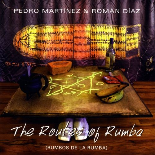 The Routes of Rumba [Rumbos de la Rumba]