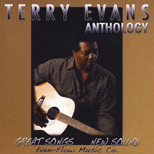Terry Evans Anthology