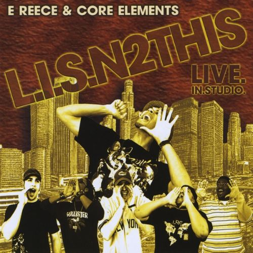 L.I.S.N. 2 This Live.in.Studio.
