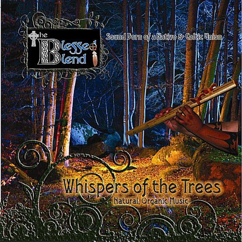Whispers of the Trees