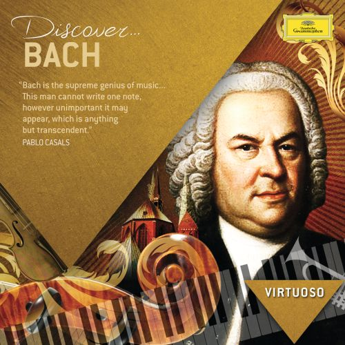 Discover... Bach