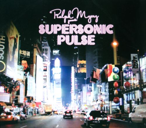 Supersonic Pulse