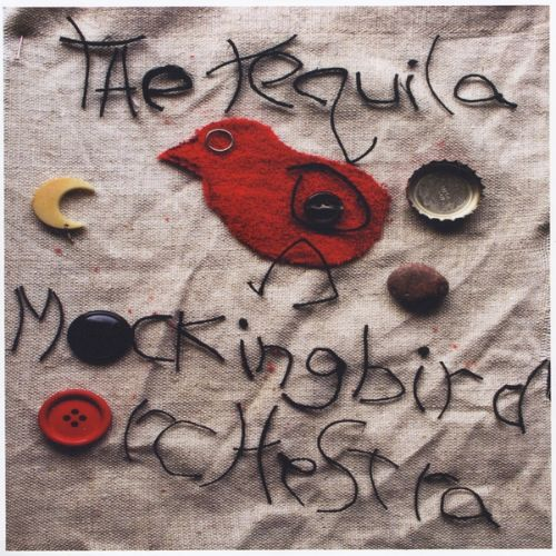 The Tequila Mockingbird Orchestra Double EP