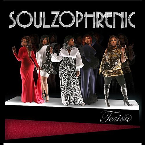 Soulzophrenic (Personalities of Soul)