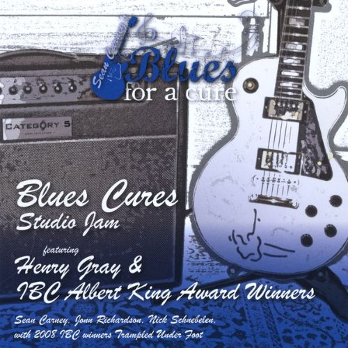 Blues for a Cure: Blues Cures