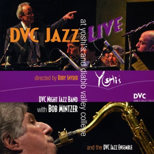 DVC Jazz Live at Yoshi's and DVC