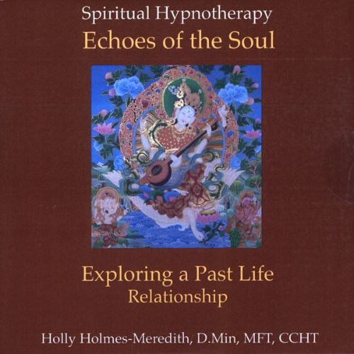 Hypnosis for Exploring Past Life Relationship