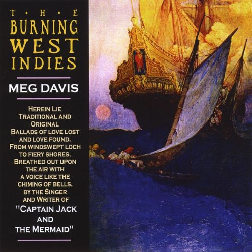 The Burning West Indies