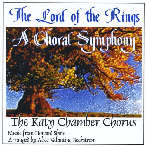 Lord of the Rings: Choral Symphony