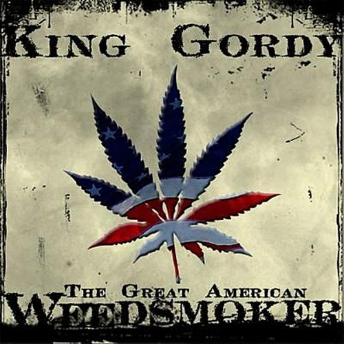 The  Great American Weed Smoker