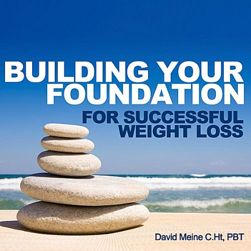 Building Your Foundation for SuccessFul Weight Loss